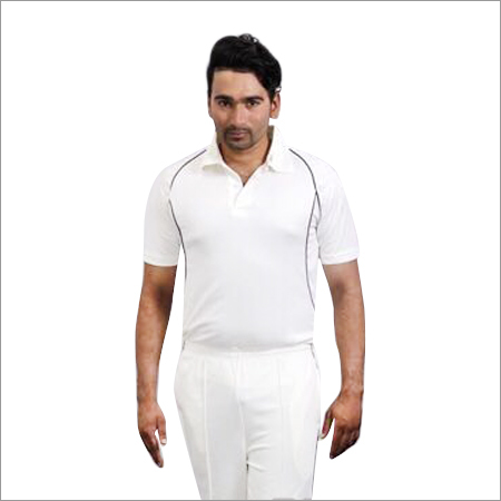 Men Cricket T Shirt