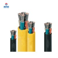 Metallic Shielding Mining Industries Cable