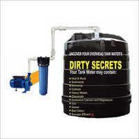 Water Tank Jumbo Filter