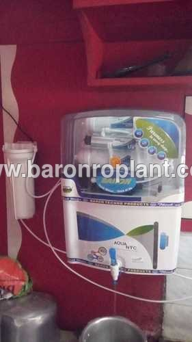 Domestic Water Purifier