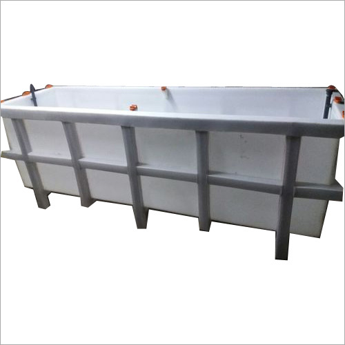 Electroplating Tanks