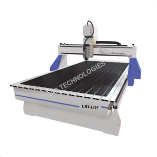 Wood Engraving And Cutting Machine