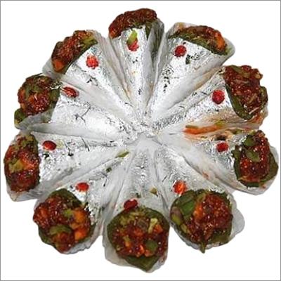 Pista Dry Fruit Cone