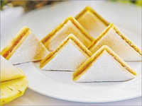 Khowa Sandwich