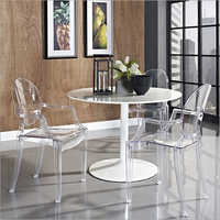Stylish Acrylic Furniture