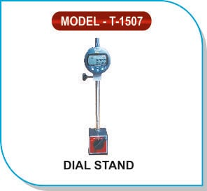 Dial Stand
