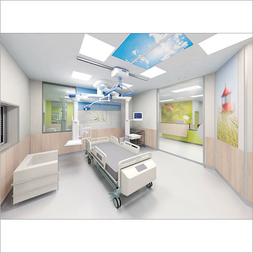 Hospital Modular Furniture