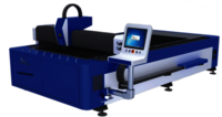Fiber Laser Cutting Machine