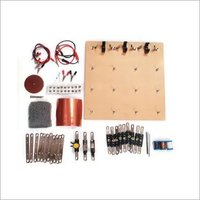 Laboratory Circuit Board Kit