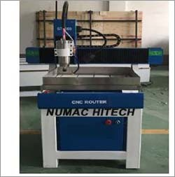 Metal CNC Engraving Machine