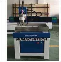 Metal CNC Engraving Machine