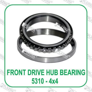 FRONT DIVE AXLE BEARING - 5310 (4x4