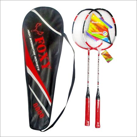 Foxy M Power Badminton