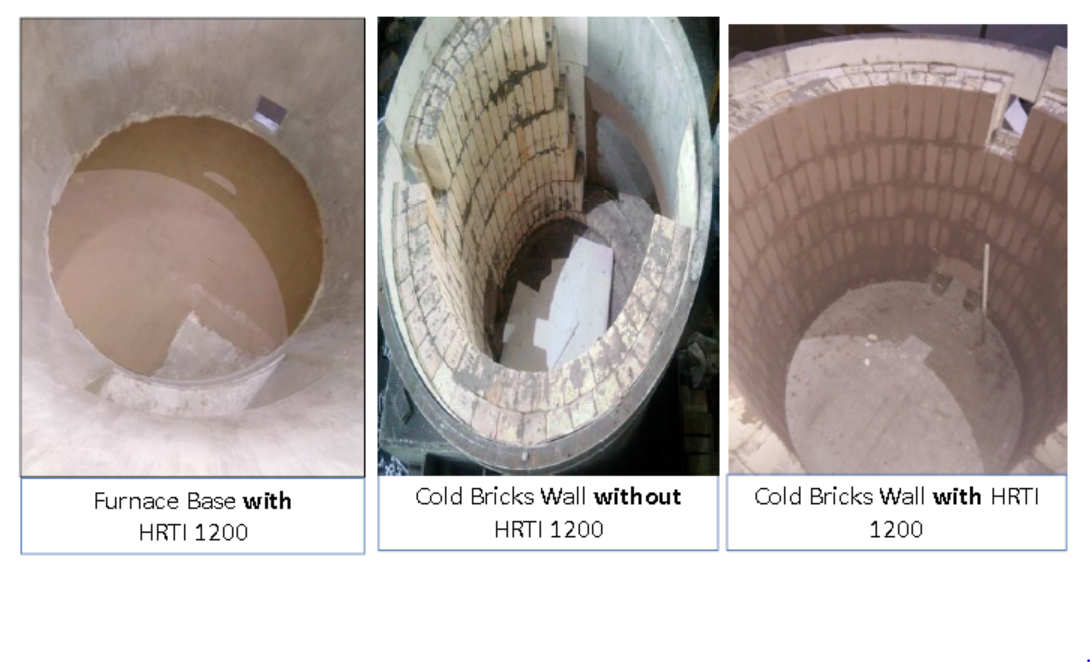 Heat Resistant & Thermal Insulation Paint For 1200 Deg C -WB