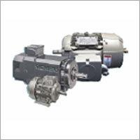 Siemens Foot Mounted Motor