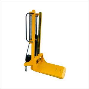 Hydraulic Platform Type Stacker