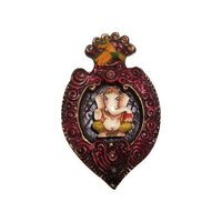 Handicraft Wall Hanging Statues