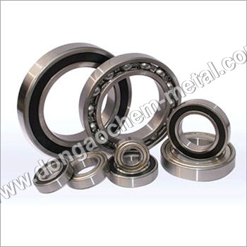 Deep Grove Ball Bearings