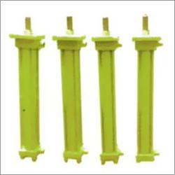 Jet Hydraulic Cylinder