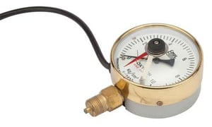 high Pressure Contact Gauge (Electrical)