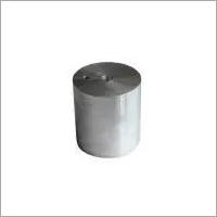 Cylindrical Calorimeter Blocks