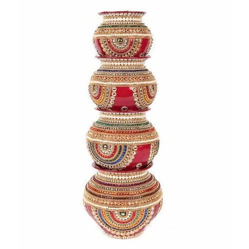 Handcrafted Kalash Set