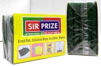 Sir Prize Scrub Pad
