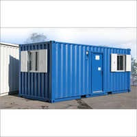 Office Containers Services