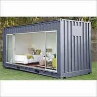 Accommodation Containers & Cabins