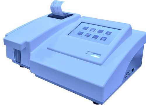 BIOCHEMISTRY ANALYZER