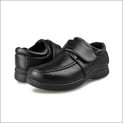 School Leather Shoes