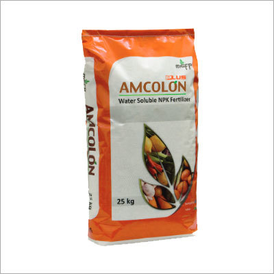 Amcolon Plus NPK Fertilizer