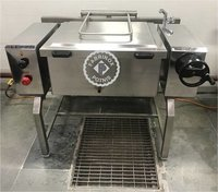 Stainless Steel Tilting Brat/ Braising Pan