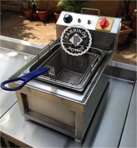 STAINLESS STEEL Table Top Deep Fat Fryer