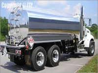 Steel Tanker Furnace Oil