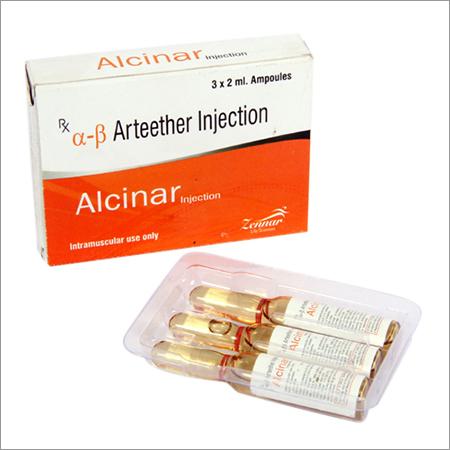 Alcinar Injection