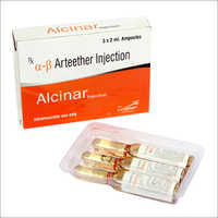 Alcinar Injection