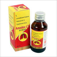 Amodex-LS Syrup