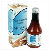 Narcium Suspension