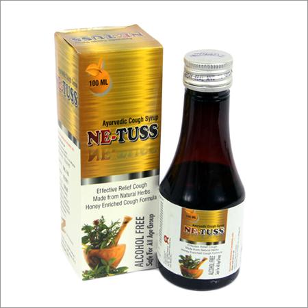 Ne-Tuss Syrup