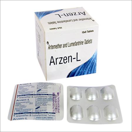 Arzen-L Tablet