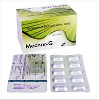 Mecnar-G Tablet
