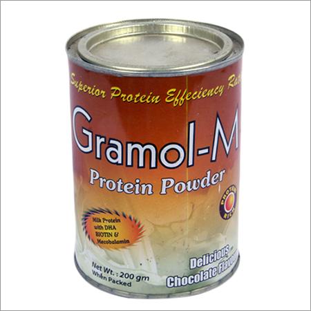 Gramol-M Protein Powder