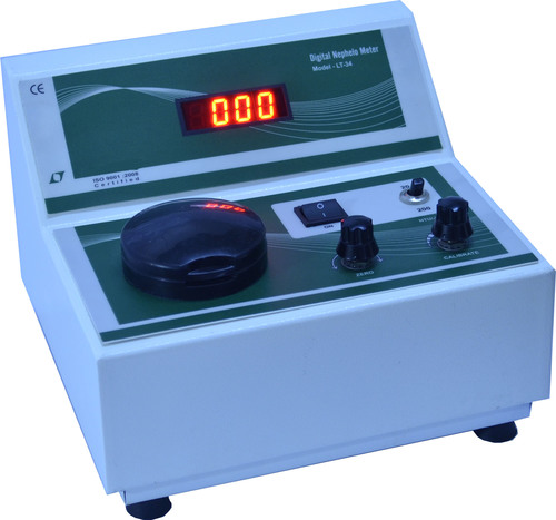 Digital Nephelometer