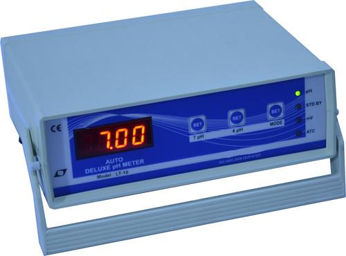 PH Meter (digital)