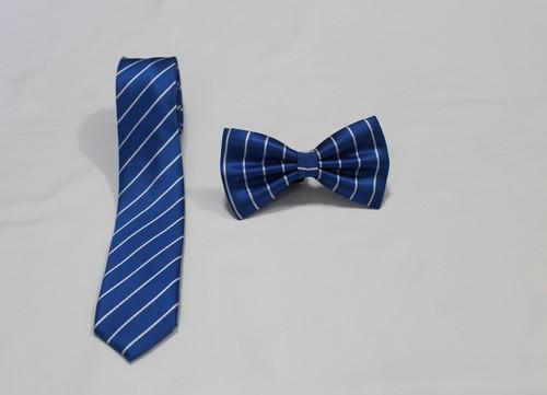 Jacquard Mens Necktie