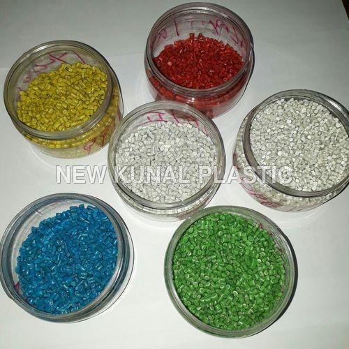 Reprocess Hdpe Raffia Plant Granules