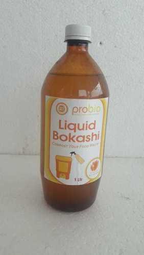 Liquid Bokashi