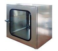 Laboratory Pass Box