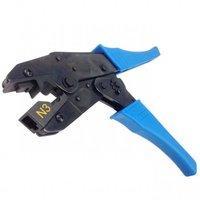 Crimping Hand Tool for Larger Diameter Plug